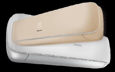 Hisense AS-10UW4SVETG107GC/WС